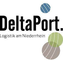 Deltaport Logo