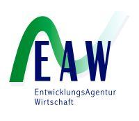Logo der EntwicklungsAgentur Wirtschaft