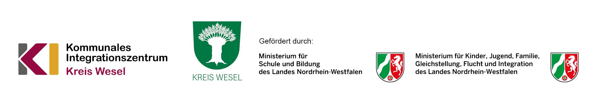 Logos Förderung