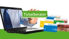 VRR-Ticketberater (Foto VRR)